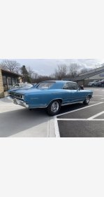 1966 Chevrolet Chevelle for sale 101417303