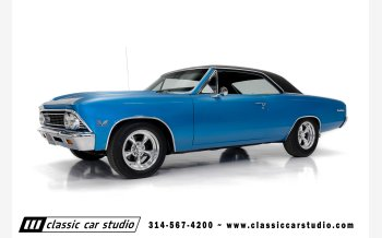 1966 Chevrolet Chevelle for sale 101419663