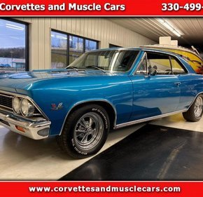 1966 Chevrolet Chevelle for sale 101423944