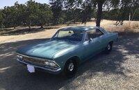 1966 Chevrolet Chevelle Malibu for sale 101424500