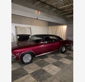 1966 Chevrolet Chevelle SS for sale 101429253