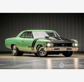1966 Chevrolet Chevelle for sale 101432441