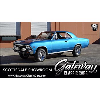 1966 Chevrolet Chevelle for sale 101433378