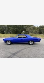 1966 Chevrolet Chevelle for sale 101434549