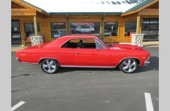 1966 Chevrolet Chevelle SS for sale 101435415