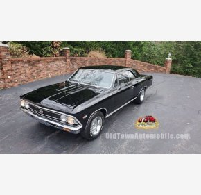 1966 Chevrolet Chevelle for sale 101437513