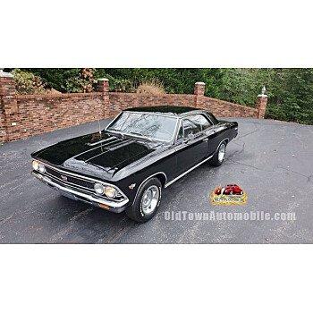 1966 Chevrolet Chevelle for sale 101437513
