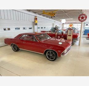 1966 Chevrolet Chevelle for sale 101439153
