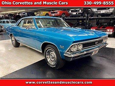 1966 Chevrolet Chevelle for sale 101444494