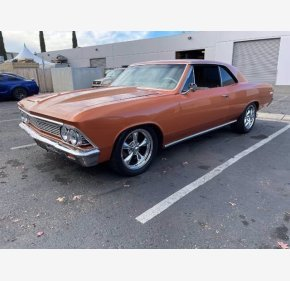1966 Chevrolet Chevelle Malibu for sale 101445384