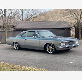 1966 Chevrolet Chevelle for sale 101457456