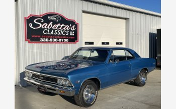 1966 Chevrolet Chevelle SS for sale 101463463