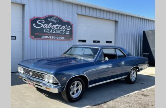 1966 Chevrolet Chevelle SS for sale 101468187