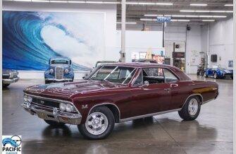 1966 Chevrolet Chevelle for sale 101482160