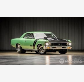 1966 Chevrolet Chevelle for sale 101487166
