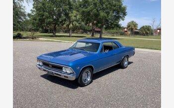 1966 Chevrolet Chevelle for sale 101490256