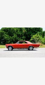1966 Chevrolet Chevelle for sale 101492918