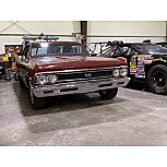 1966 Chevrolet Chevelle SS for sale 101501996