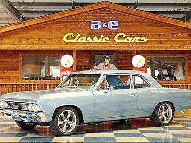 1966 Chevrolet Chevelle for sale 101507071