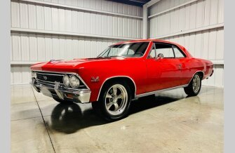 1966 Chevrolet Chevelle for sale 101509479