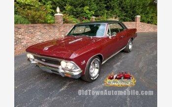 1966 Chevrolet Chevelle for sale 101512064