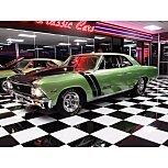 1966 Chevrolet Chevelle for sale 101519785