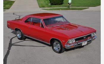 1966 Chevrolet Chevelle SS for sale 101526001
