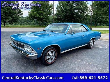 1966 Chevrolet Chevelle for sale 101546845