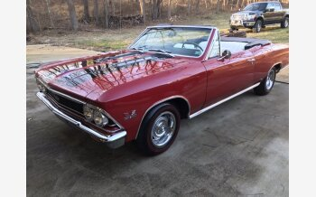 1966 Chevrolet Chevelle SS for sale 101555265