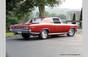 1966 Chevrolet Chevelle for sale 101560425