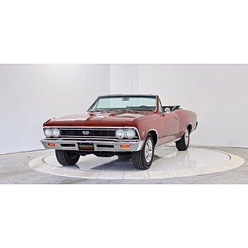 1966 Chevrolet Chevelle for sale 101561715