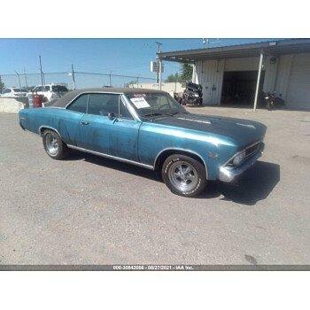 1966 Chevrolet Chevelle for sale 101570261