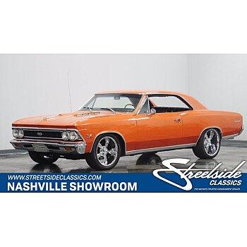 1966 Chevrolet Chevelle for sale 101576486