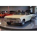 1966 Chevrolet Chevelle for sale 101593420