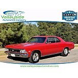 1966 Chevrolet Chevelle SS for sale 101601838