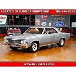 1966 Chevrolet Chevelle Malibu for sale 101608579
