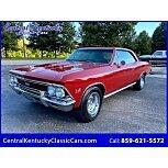 1966 Chevrolet Chevelle for sale 101611370