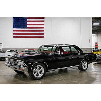 1966 Chevrolet Chevelle for sale 101621551