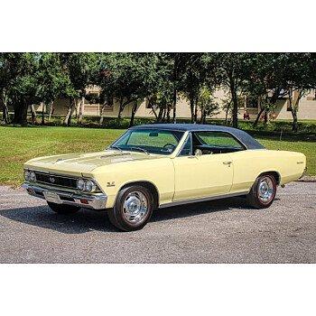 1966 Chevrolet Chevelle for sale 101622499