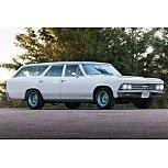 1966 Chevrolet Chevelle Malibu for sale 101626183