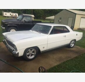 1966 Chevrolet Chevy II for sale 101030081