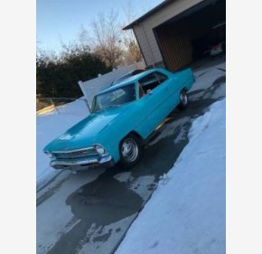 1966 Chevrolet Chevy II for sale 101103319