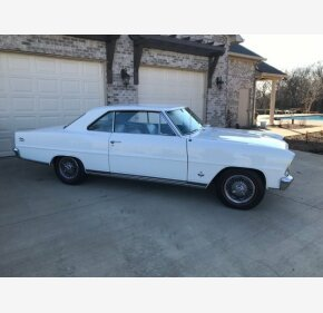 1966 Chevrolet Chevy II for sale 101276007