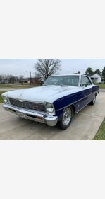 1966 Chevrolet Chevy II for sale 101292231
