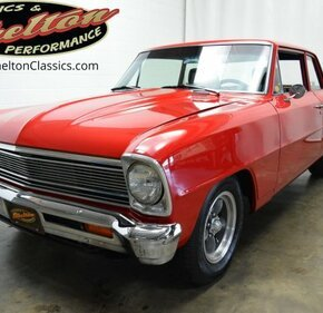 1966 Chevrolet Chevy II for sale 101329798