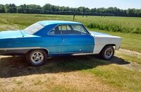1966 Chevrolet Chevy II for sale 101334712