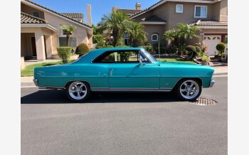 1966 Chevrolet Chevy II for sale 101347968