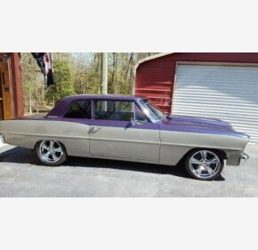 1966 Chevrolet Chevy II for sale 101349253