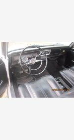 1966 Chevrolet Chevy II for sale 101398827