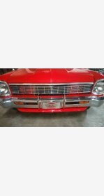 1966 Chevrolet Chevy II for sale 101415093